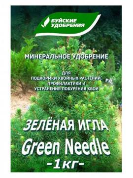 Минеральное удобрение Зеленая игла